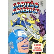 Capitão América 108 (1988)