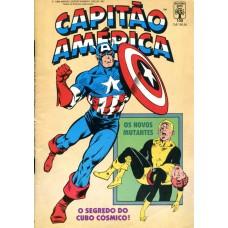 Capitão América 109 (1988)