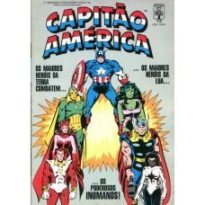 Capitão América 112 (1988)