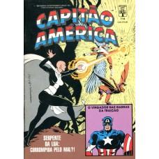 Capitão América 114 (1988)