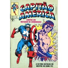 Capitão América 126 (1989)