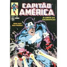 Capitão América 128 (1990)
