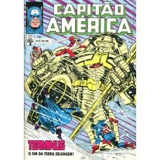 Capitão América 131 (1990)