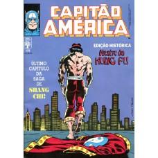 Capitão América 133 (1990)