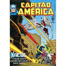 Capitão América 140 (1991)
