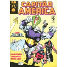 Capitão América 143 (1991)