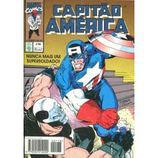 Capitão América 178 (1994)