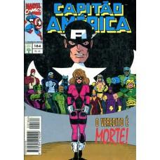 Capitão América 184 (1994)