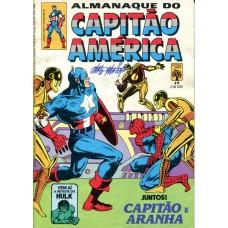 Capitão América 49 (1983)