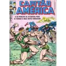 Capitão América 138 (1990)