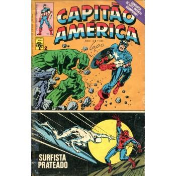 Capitão América 2 (1979)