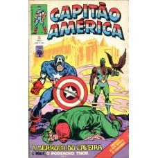 Capitão América 5 (1979)