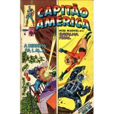 Capitão América 6 (1979)