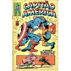 Capitão América 7 (1979)