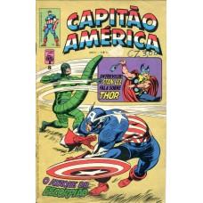 Capitão América 8 (1980)