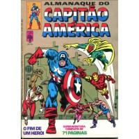 Capitão América 39 (1982)