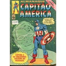 Capitão América 42 (1982)