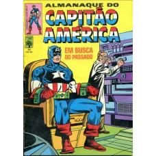 Capitão América 44 (1983)