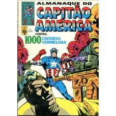 Capitão América 45 (1983)