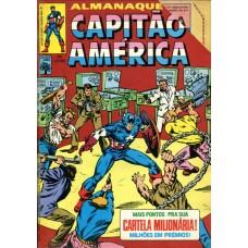 Capitão América 54 (1983)