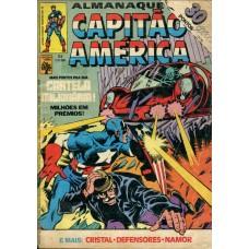 Capitão América 55 (1983)