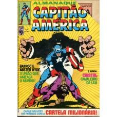 Capitão América 57 (1984)