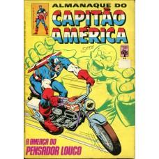 Capitão América 64 (1984)