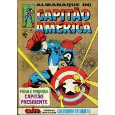 Capitão América 78 (1985)