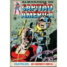 Capitão América 87 (1986)