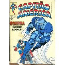 Capitão América 125 (1989)
