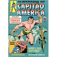 Capitão América 35 (1982)