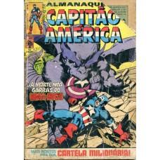 Capitão América 56 (1984)