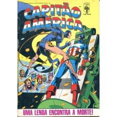 Capitão América 99 (1987)