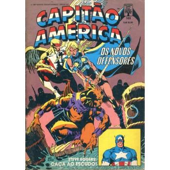 Capitão América 103 (1987)