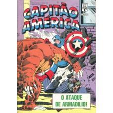 Capitão América 107 (1988)