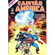 Capitão América 137 (1990)