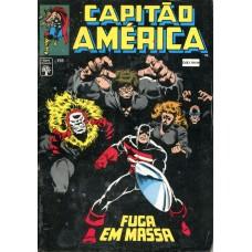 Capitão América 155 (1992)