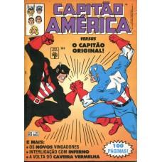 Capitão América 161 (1992)