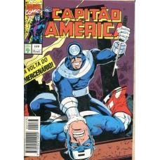 Capitão América 177 (1994)