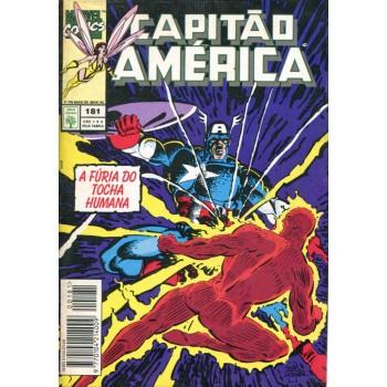 Capitão América 181 (1994)