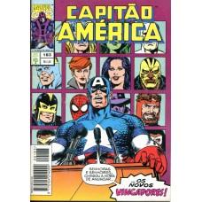 Capitão América 183 (1994)