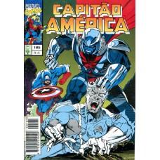 Capitão América 185 (1994)