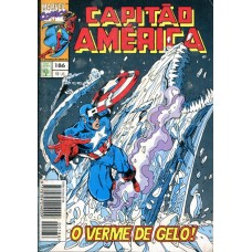 Capitão América 186 (1994)