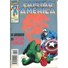 Capitão América 190 (1995)