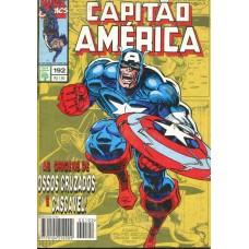 Capitão América 192 (1995)