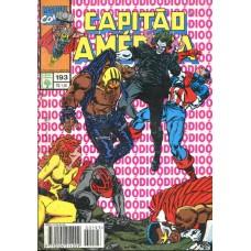 Capitão América 193 (1995)