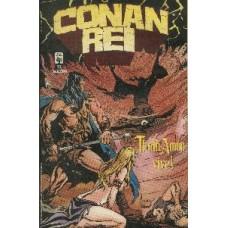 29037 Conan Rei 13 (1991) Editora Abril