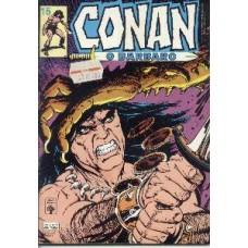 32234 Conan o Bárbaro 16 (1993) Editora Abril