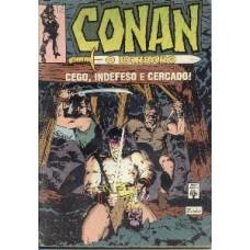 32236 Conan o Bárbaro 18 (1993) Editora Abril