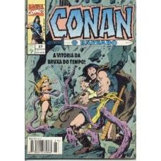 32245 Conan o Bárbaro 27 (1994) Editora Abril